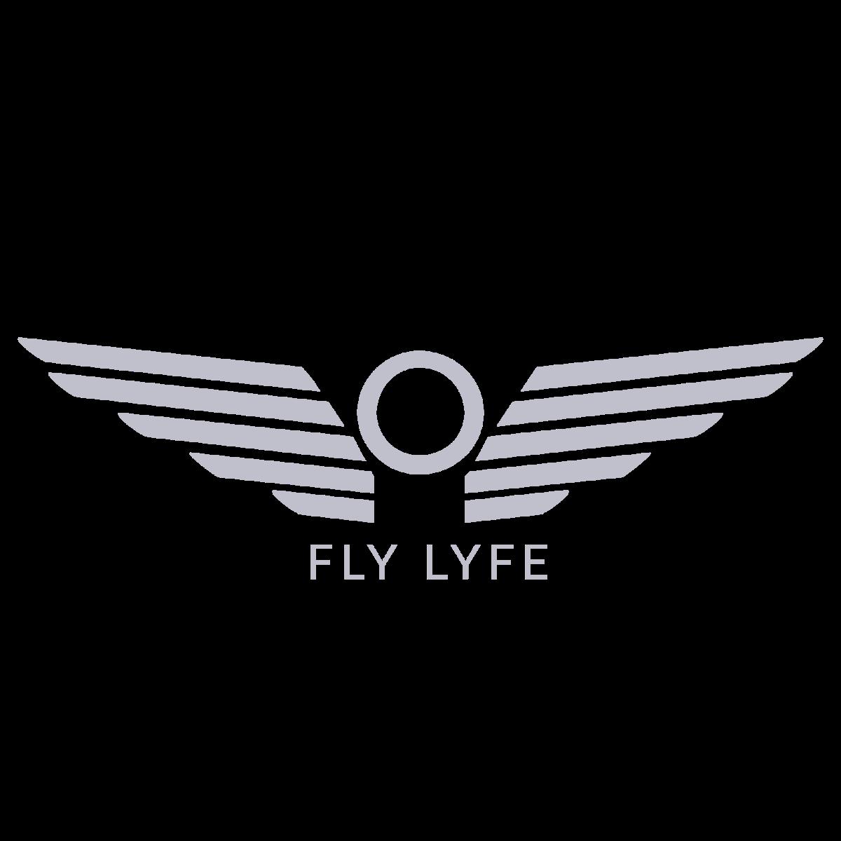 fly life Logo